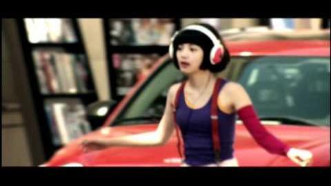 Official M V LEE SEUNG HWAN - SUPERHERO