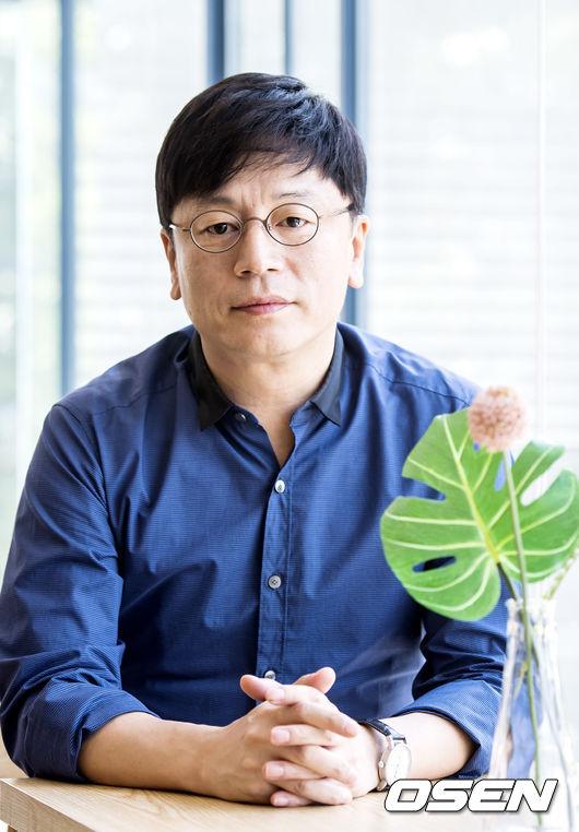 Kim Yong Hwa