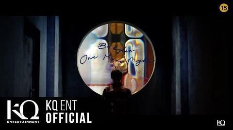 베이빌론(Babylon) - 'One More Night' (Feat