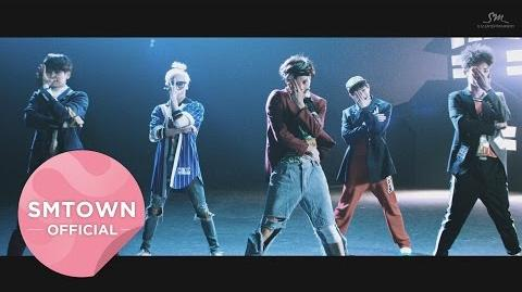 SHINee - Married To The Music (Performance Video)