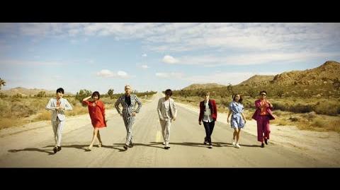 AAA 「NEW」Music Video