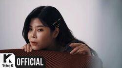 MV LYn(린) Farewell(정말 헤어지는 거야) (With george(죠지))