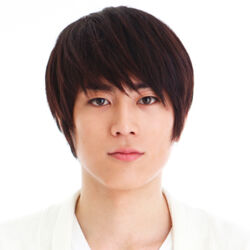 Mamiya Shotaro