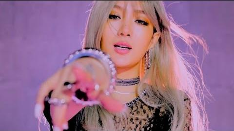 Meng Jia - Who's That Girl