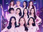 Rocket Girls - 01
