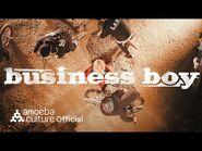 허성현(Huh!) - 'business boy (Feat