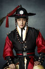 Arang and the Magistrate6