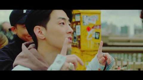 Loco, GRAY(그레이) - GOOD (Feat