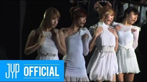 "Miss A - ""Love Alone""-0"