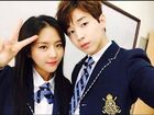YeWon y Henry-2