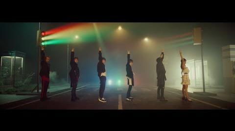 AAA 「DEJAVU」Music Video