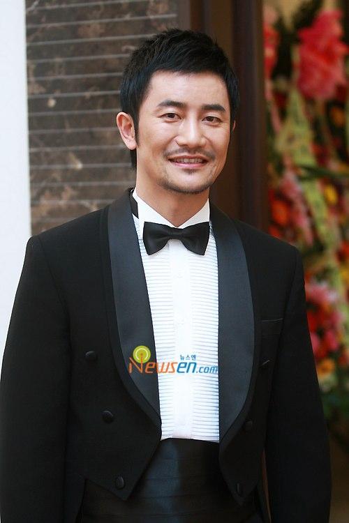 Bang Kil Seung