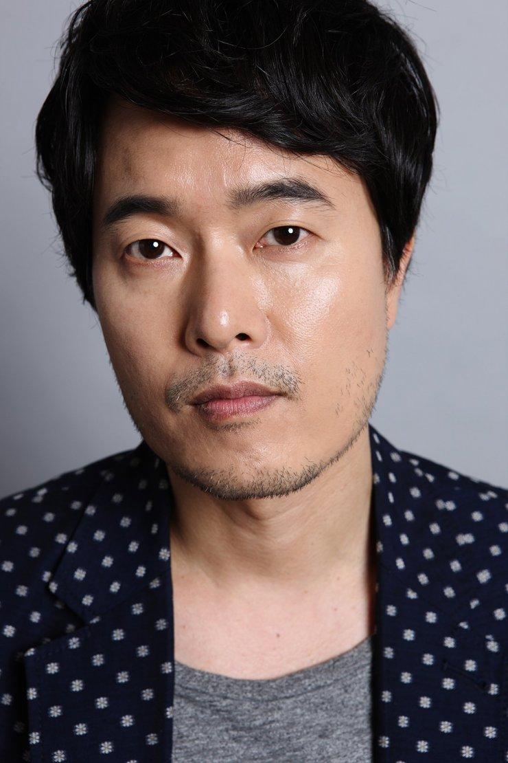 Jung Seung Gil