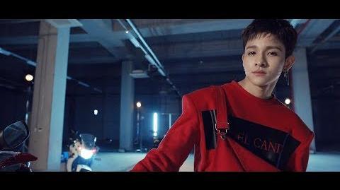 MV Samuel「Candy-Japanese Ver.-」