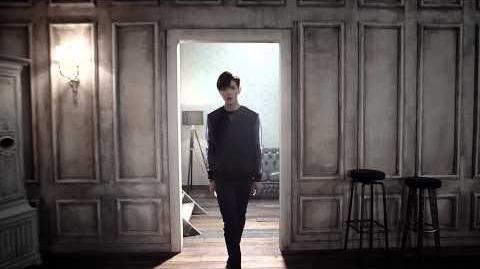 NU'EST - Good Bye Bye (Choreography Ver