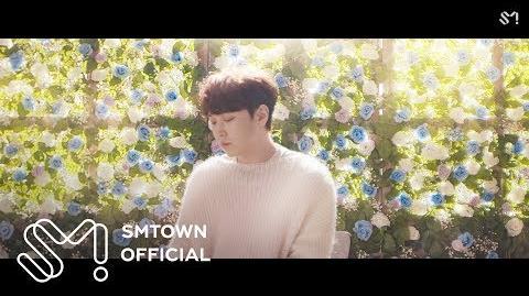 STATION SUNGMIN 성민 '낮 꿈 (Day Dream)' MV