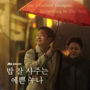 Something in the Rain OST Part 1.jpg