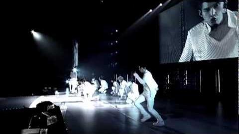 Super Junior - BONAMANA (Japanese Live Ver)