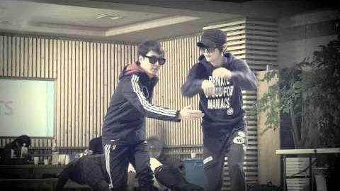 Shinhwa -Breathin-