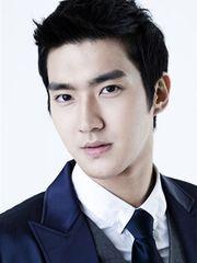 Choi Shi Won