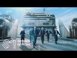 EXO 엑소 'Don't fight the feeling' MV-2