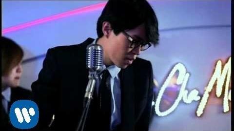 Khalil Fong - 張永成 (Official Music Video)