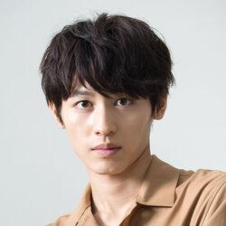 Kobayashi Ryota