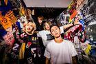 ONE OK ROCK 14