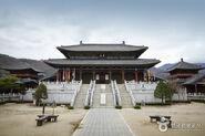 Ondal Tourist Park 1