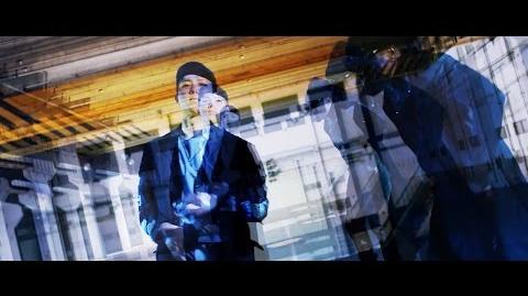 Rap Monster X Wale - Change