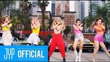 """ITZY """"ICY"""" Performance Video"""