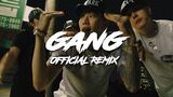 Sik-K, pH-1, Jay Park, HAON - GANG Official Remix (Official MV) (SUB ENG KOR)