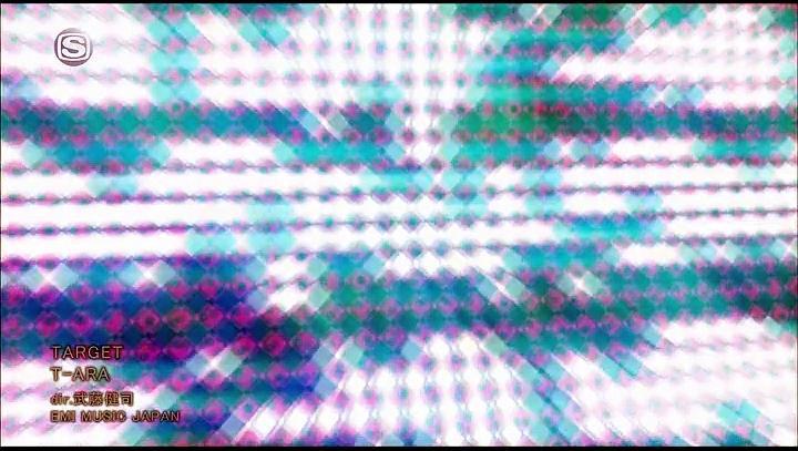 T-ARA - TARGET - JPopsuki TV-0