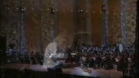 Yoshiki Symphonic Concert - Anniversary
