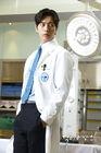 Doctor StrangerSBS2014-16