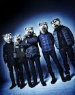 MAN WITH A MISSION - Memories