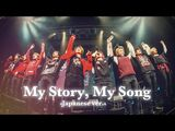 SF9 「My Story, My Song -Japanese ver