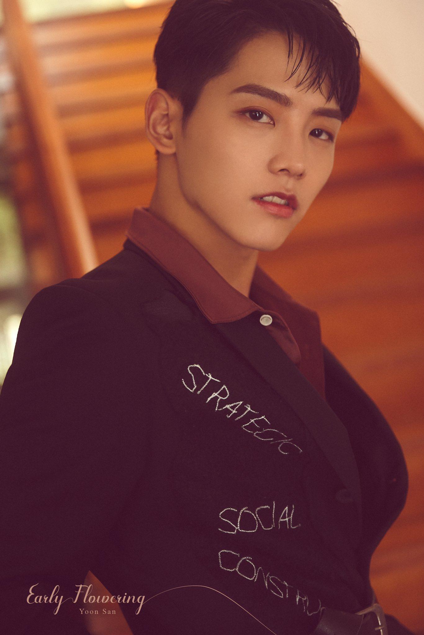 Yoon San