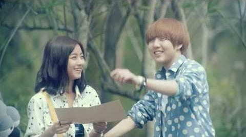 You Seung Woo - You and I
