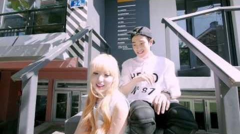 -MV- Kye Bum Zu - Something Special