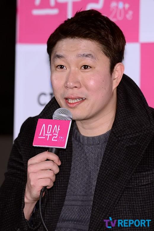 Hwang Joon Hyuk