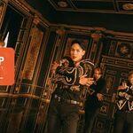 Performance MV 몬스타엑스 (MONSTA X) - FANTASIA