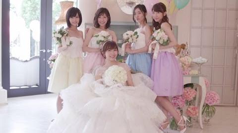 【MV full】 しあわせを分けなさい AKB48 公式