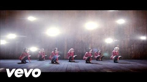 AOA - Like a Cat (Japanese Ver) -Dance ver-