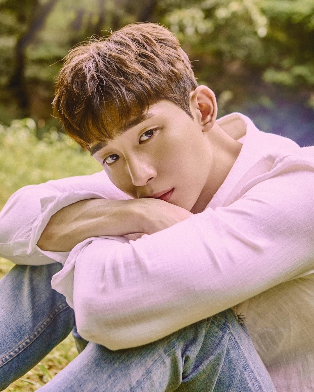 Baek Jae Min