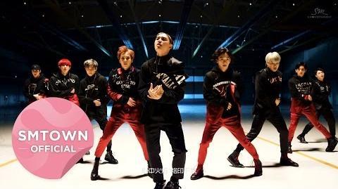 EXO - Monster (Performance Ver.) (Chinese Ver