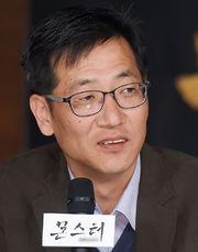 Joo Sung Woo