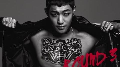 Kim Hyun Joong- Unbreakable (feat