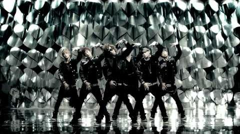 TEEN TOP '미치겠어(Crazy)' M V FULL version.