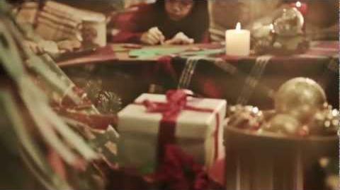 Ailee - My Grown Up Christmas List (Christmas Wish) (Corea Ver)